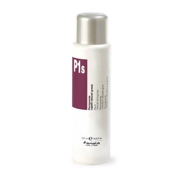 Средство для химической завивки волос Fanola P1s 500 мл