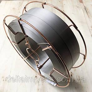 Сварочная проволока ER309LSi, 1,2мм, 15кг нержавейка Св-07Х25Н13, фото 2