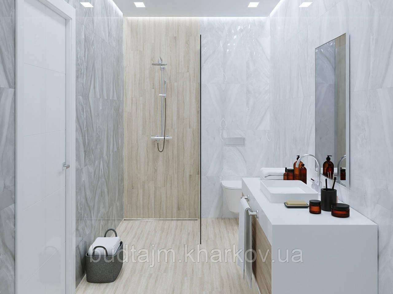 30х60 Керамічна плитка стіна Lazurro Лазуро