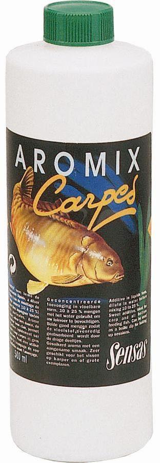 Добавка Sensas Aromix Carp 500ml