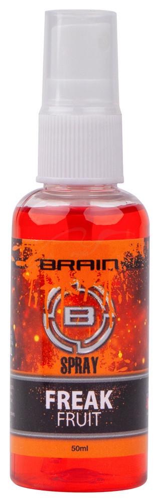 Спрей Brain F1 Freak Fruit (апельсин/кальмар) 50ml