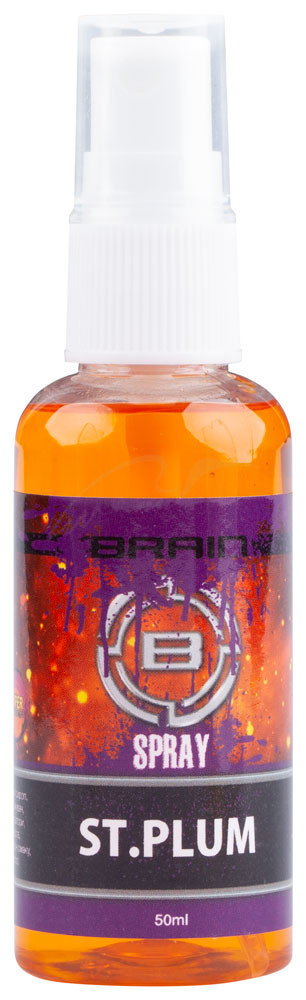 Спрей Brain F1 St. Plum (слива) 50ml