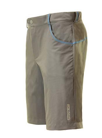 Travel Extreme шорты мужские треккинговые CORVUS, фото 2