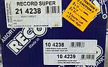 Амортизатор передний левый Peugeot 605 94- AVG Record 104238, фото 3