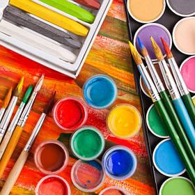 Аксессуары для рисования
