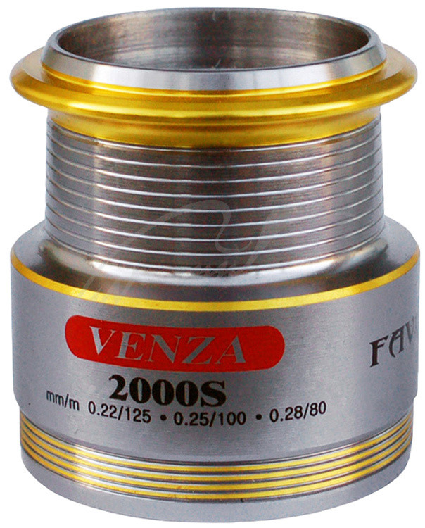 Шпуля Favorite Venza 3000S металл