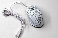 Компьютерная мышь проводная Zornwee XG68