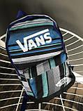 Рюкзак спортивный Vans R-09-138, разноцветный, фото 4
