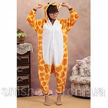 Кигуруми Жираф (S)