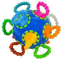 Погремушка детская многофункциональная, Toys, 8361