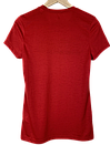 Футболка женская Reebok цвет красный размер S арт CF5765, фото 4