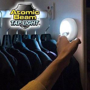 Универсальный точечный светильник Atomic Beam, фото 2