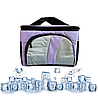 Сумка-холодильник Термосумка Cooling Bag 6л