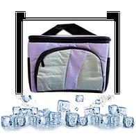 Сумка-холодильник Термосумка Cooling Bag 6л, фото 1
