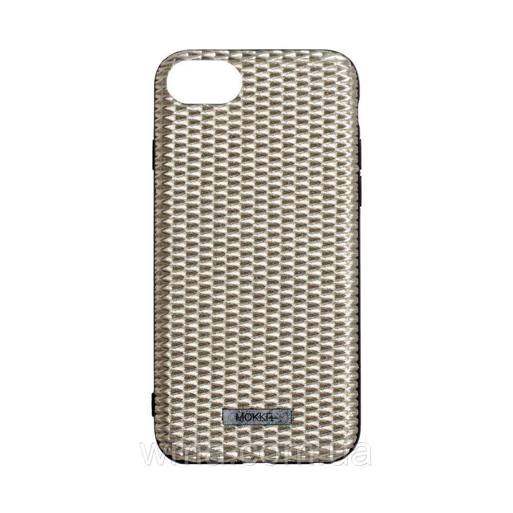 Чехол Mokka for Apple Iphone 6/7/8 Цвет Золотой