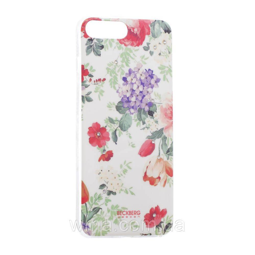 Чехол Beckberg Magnificent Series for Apple Iphone 6 Plus / 7 Plus Цвет 12