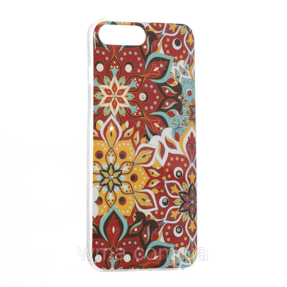 Чехол Beckberg Magnificent Series for Apple Iphone 6 Plus / 7 Plus Цвет 08