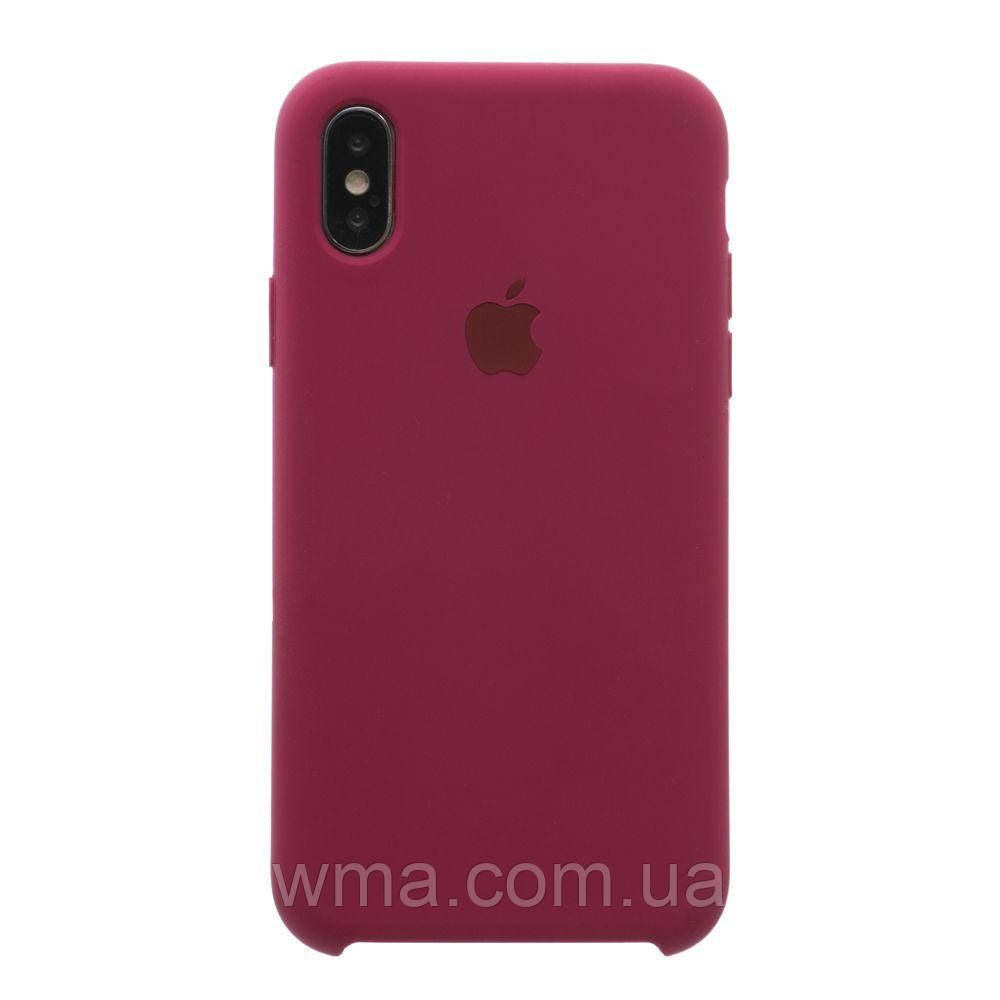 Чехол Original Iphone X/Xs Copy Цвет 37