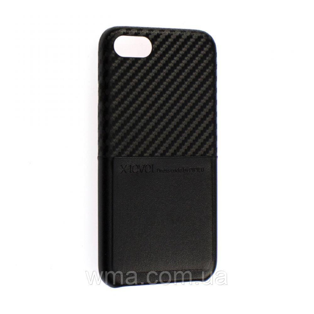 Чехол X-Level Iphone 7 Plus Цвет Чёрный
