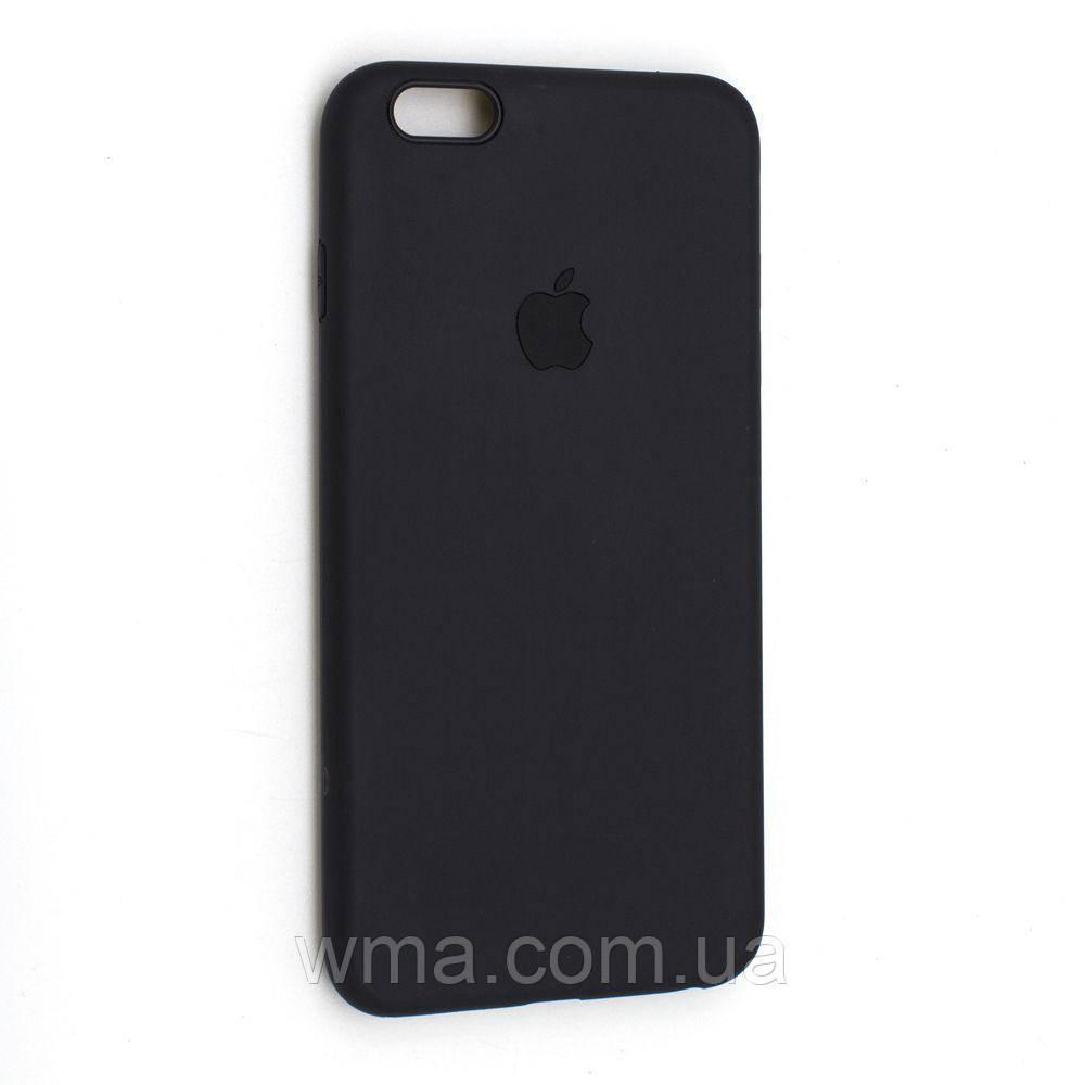 Чехол Replica Iphone 6 Plus Цвет 08, Чёрный