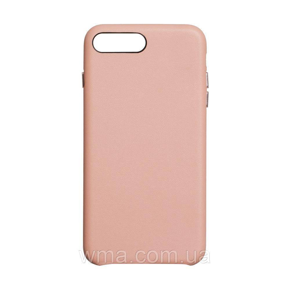 Чехол K-Doo Noble Collection for Apple Iphone 8 Plus Цвет Розовый