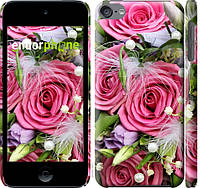Пластиковый чехол Endorphone на iPod Touch 6 Нежность 2916m-387-26985, КОД: 1753979