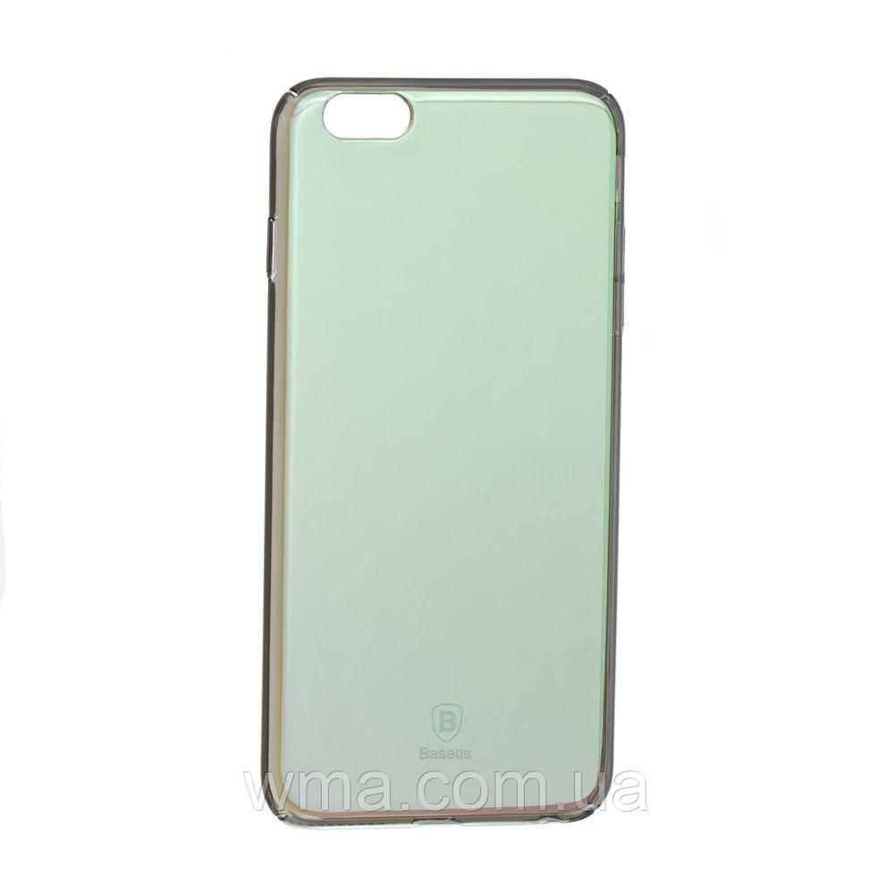 Чехол Baseus Iphone 6 Plus WIAPIPH6SP-GZ Цвет Голубой