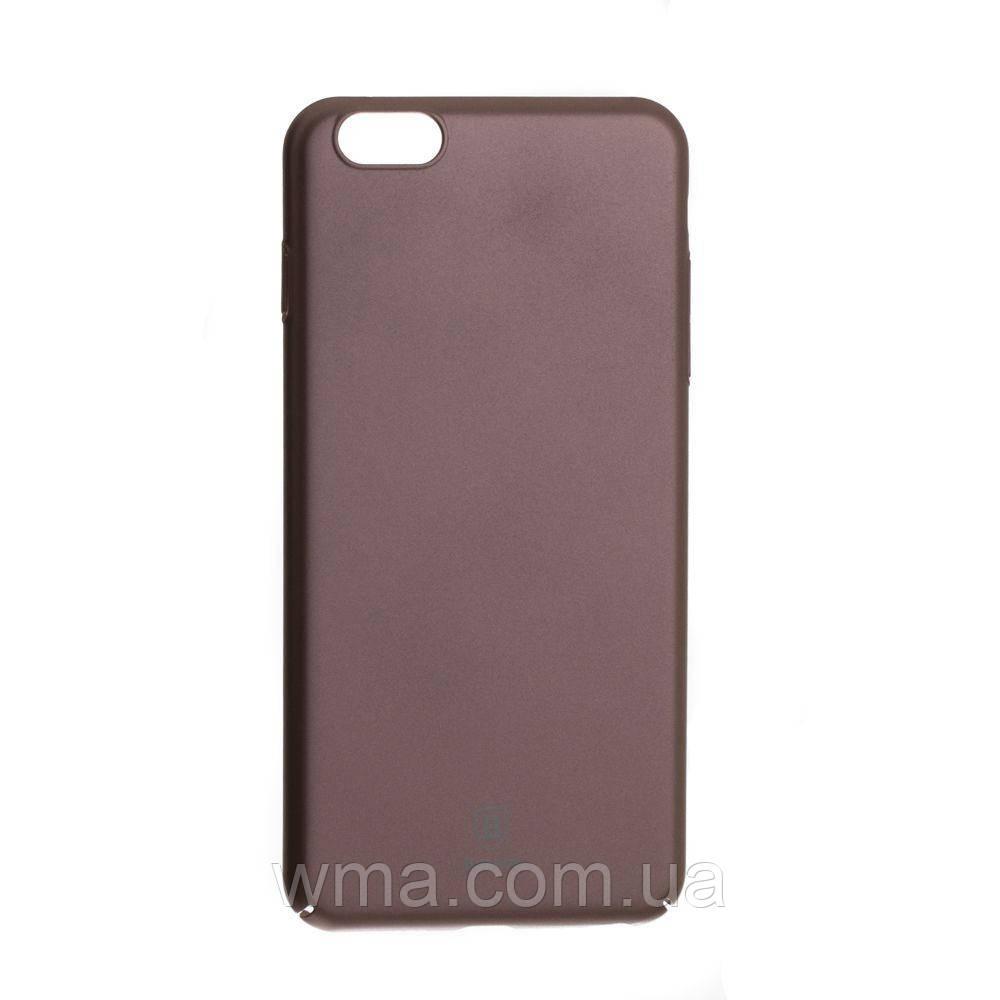 Чехол Baseus Iphone 6 Plus WIAPIPH6SP-AZB Цвет Розовый