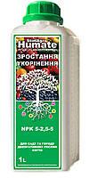 Зростання-укорінення NPK 5-2,5-5 + Гумат (1л) StimAgro Стимулятор росту