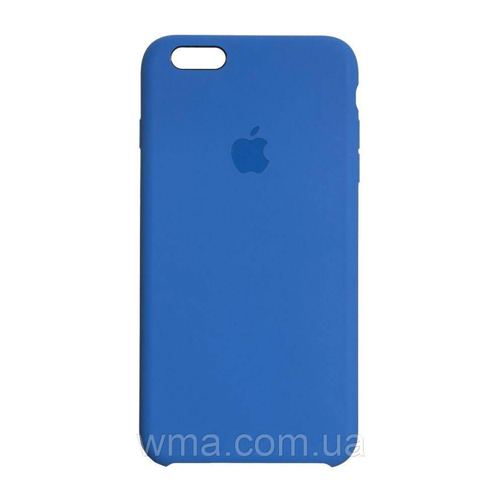 Чехол Original Iphone 6 Plus Цвет 03, Royal Blue