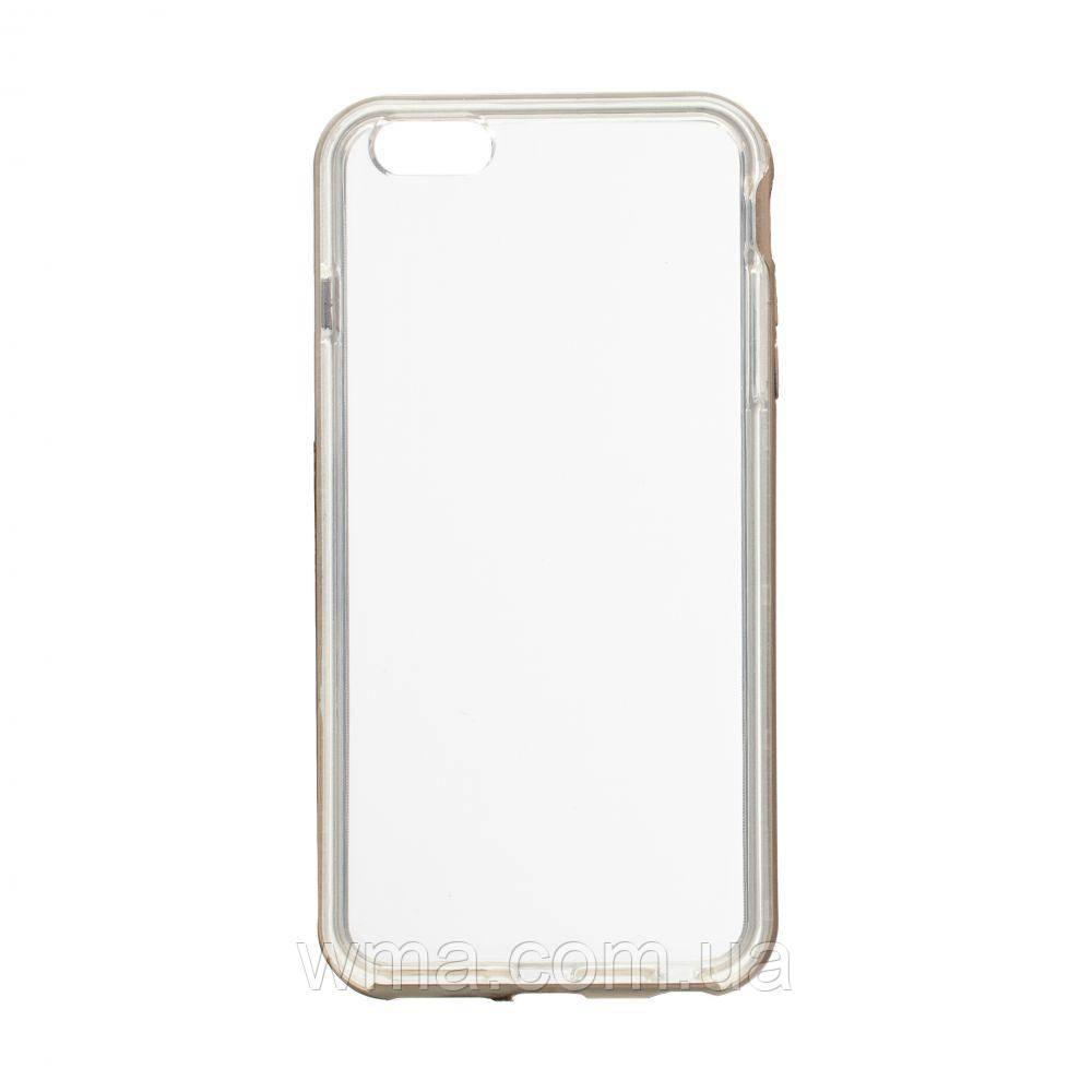 Чехол Spigen Crystalline Iphone 6 Plus Цвет Золотой