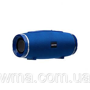 Колонка Borofone BR3 Цвет Синий