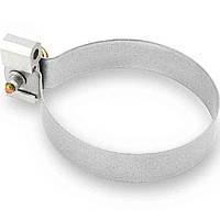 Кронштейн трубы сталь Galeco Luxocynk 150/100 кронштейн труби водостічної сталевий SO100-L-OM----D