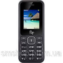 Мобильный телефон Fly FF190 Black