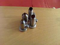 Наконечники измерительные с рубиновой и агатовой вставкой к приборам по ГОСТ 11007-66