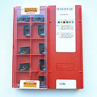 Пластина твердосплавная сменная R390 180612M-PM 4220 SANDVIK