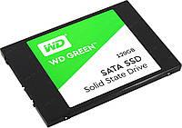 WD SSD Green 120 GB (WDS120G2G0A)