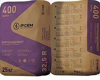 Цемент портландцемент ПЦ II/Б-К(Ш-В-П)-400Р-Н 25 кг