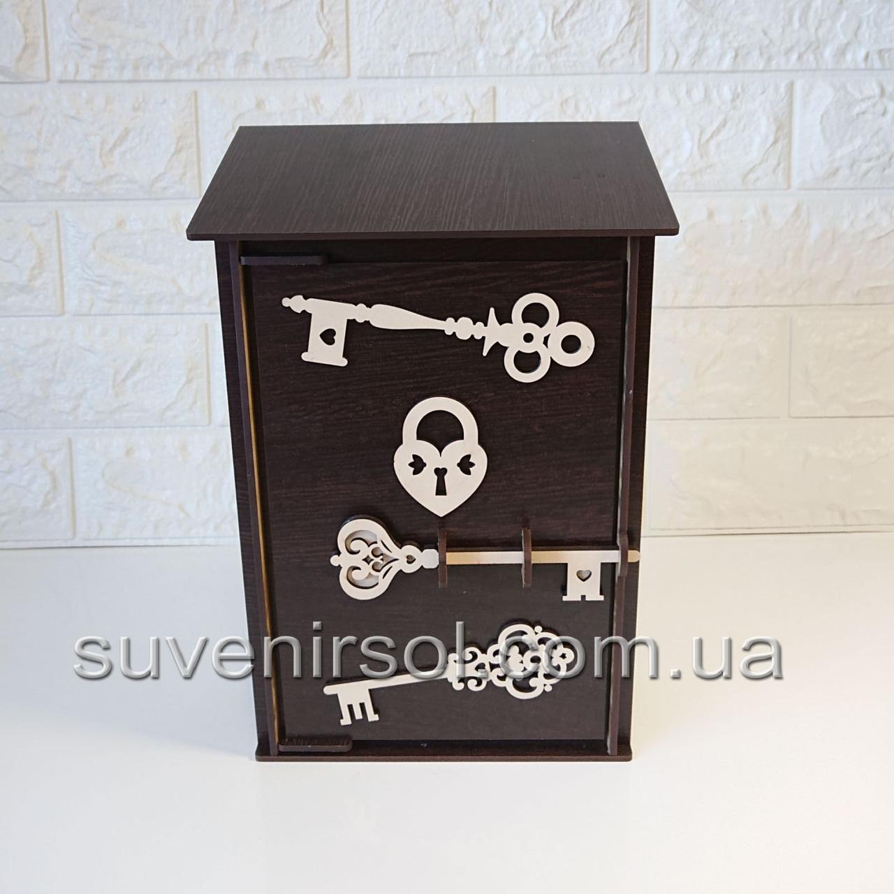 Ключница №47  Ключи