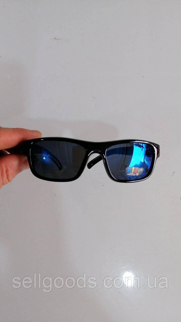 Очки солнцезащитные мальчик