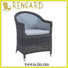 Кресло MALTA RGTF1003-1,дизайнерское в стиле лофт.Кресло для кафе,для ресторанов,для терассы,для кухни