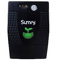 ИБП FrimeCom Sumry 800VA, Offline, 2 x евро, USB