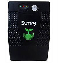 ДБЖ FrimeCom Sumry 600VA, Offline, 2 x євро