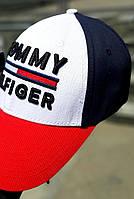 Кепка бейсболка TOMMY HILFIGER (АМЕРИКА)
