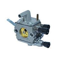 Карбюратор для триммера Stihl (Штиль) FS-120/200/250 (бензокосы) 3097