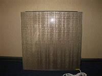 Венеція ПККФ фактура 700 60х60 нагрівальна панель нагрівальна керамічна конвекційна, фото 1