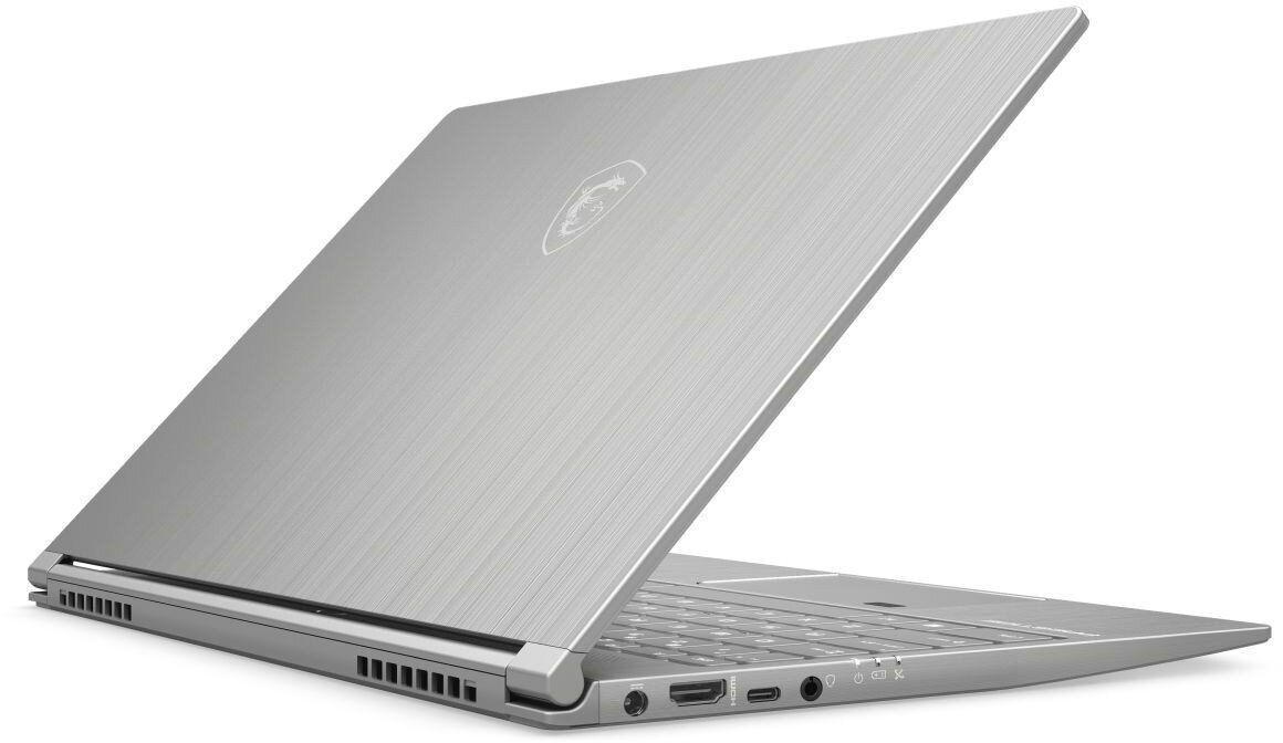 """MSI Prestige PS42 8RB-060 GAMING Core™ i5-8250U 1.6GHz 512GB SSD 8GB 14"""" (1920x1080)"""
