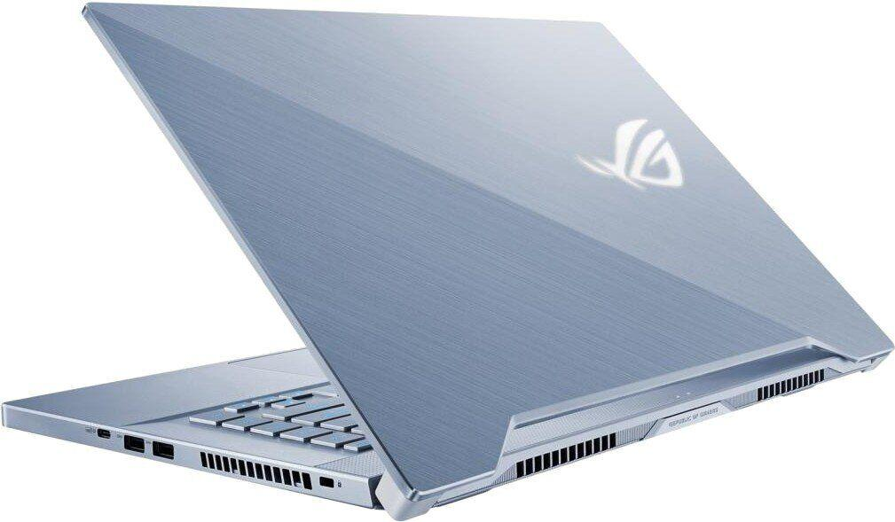 "Asus ROG Zephyrus M GU502GU-XH74 GAMING Core™ i7-9750H 2.3GHz 512GB SSD 16GB 15.6"" (1920x1080)"