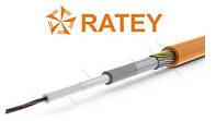 Ratey 0,25 кВт одножильный нагревательный кабель