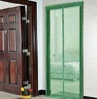 Антимоскітна сітка на двері 210 мм на 100 мм , сетка от комаров, сетка в проем, сетка на двери